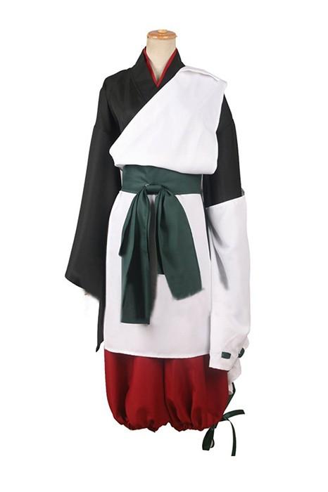 Anime Costumes Noragami Aragoto Homme Femme