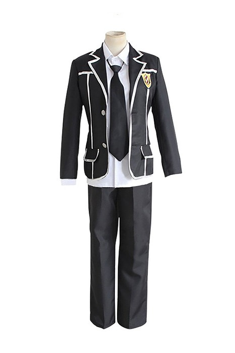 Anime Costumes|Guilty Crown|Homme|Femme
