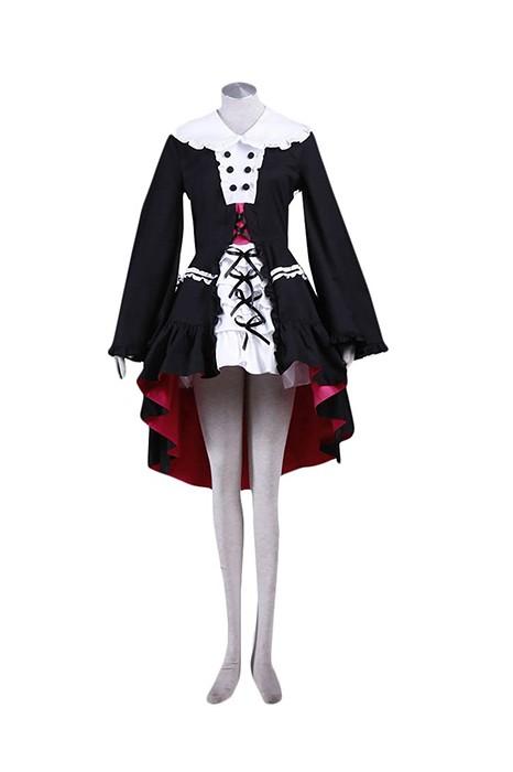Anime Costumes|The Melancholy Of Haruhi Suzumiya|Homme|Femme