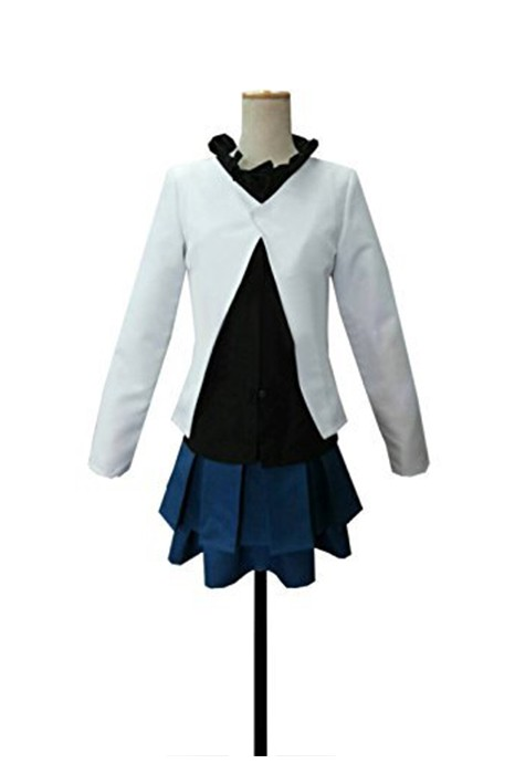 Anime Costumes|Future Diary|Homme|Femme