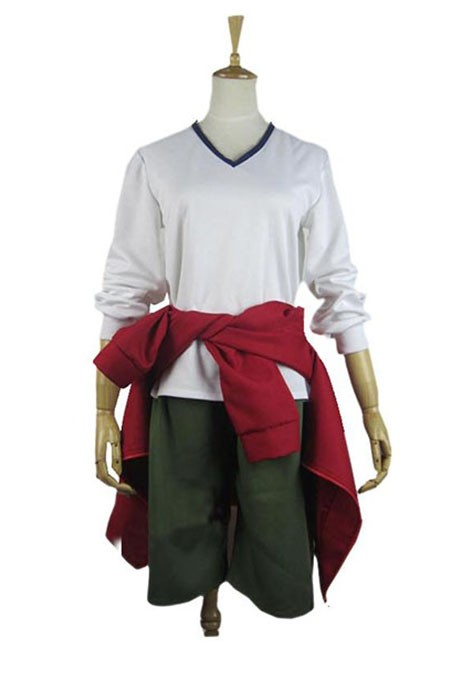 Anime Costumes|K Project|Homme|Femme