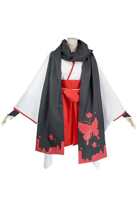 Anime Costumes|Inu x Boku SS|Homme|Femme
