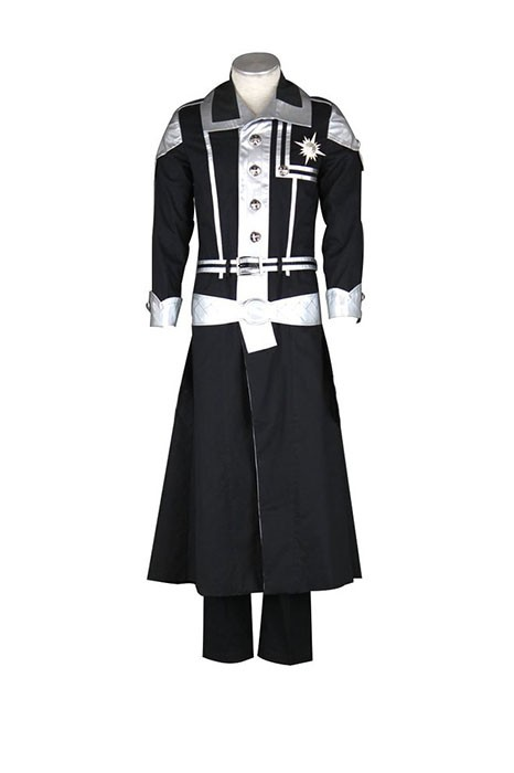 Anime Costumes|D.Gray-man|Homme|Femme