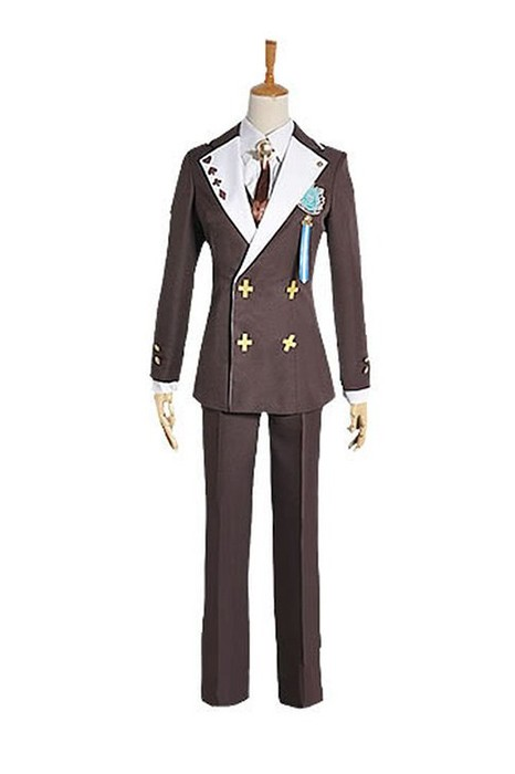 Anime Costumes|Amnesia|Homme|Femme