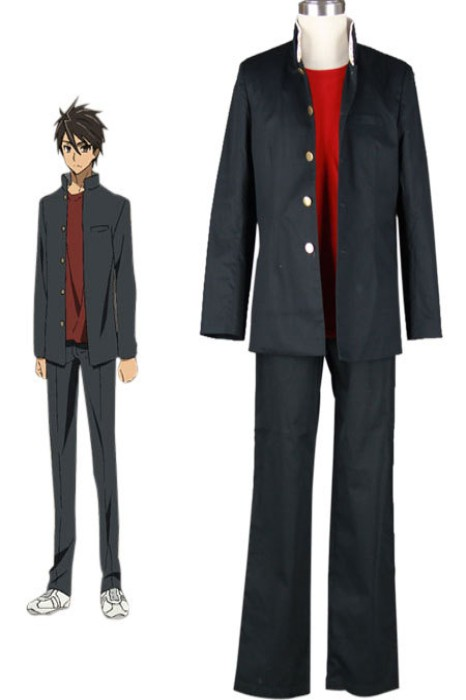 Anime Costumes|High School of The Dead|Homme|Femme