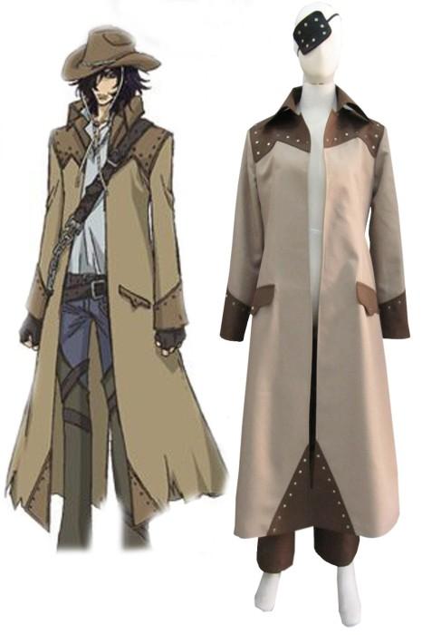 Anime Costumes|Hunter X Hunter|Homme|Femme