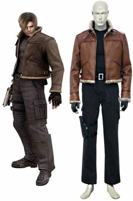 Costumes de jeu|Resident Evil|Homme|Femme