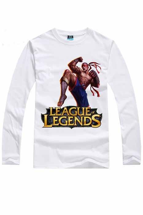 Costumes de jeu|League Of Legends|Homme|Femme