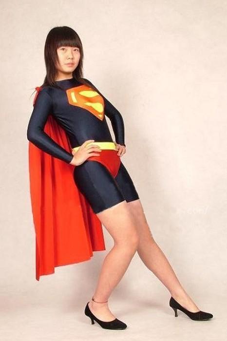 Costumes de film|SuperGirl|Homme|Femme