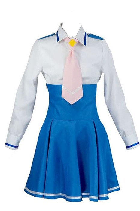 Anime Costumes Smile PreCure! Homme Femme