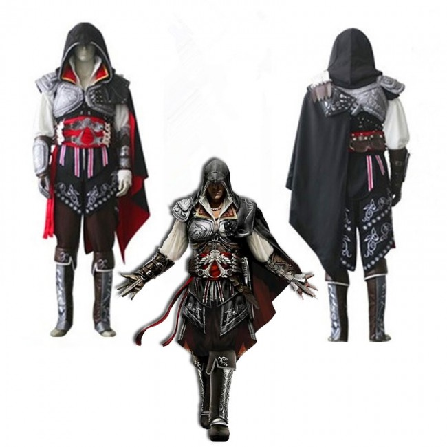 Costumes de jeu|Assassin's Creed|Homme|Femme