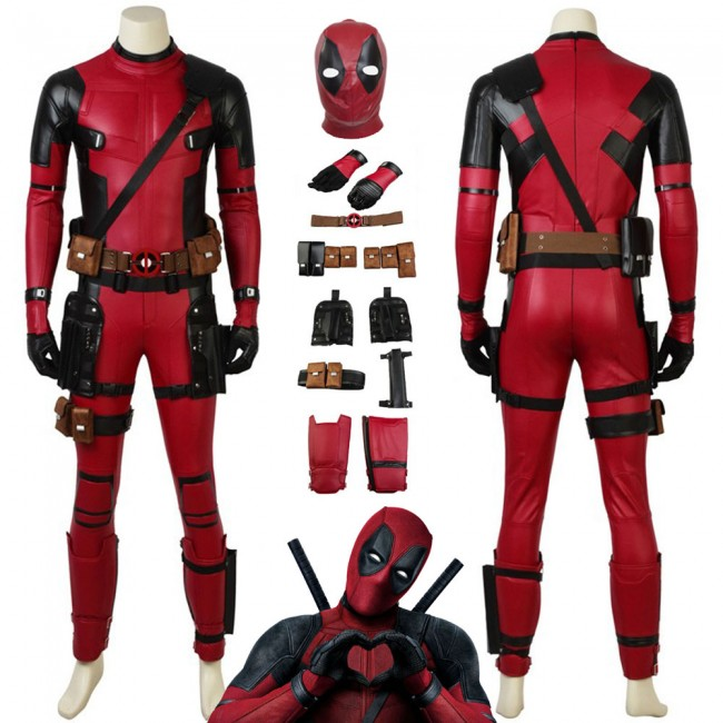 Costumes de film|Deadpool|Homme|Femme
