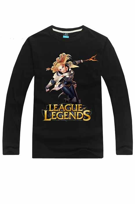 Costumes de jeu|League Of Legends|Homme|Femme