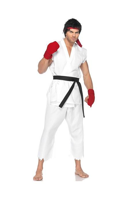 Costumes de jeu|Street Fighter|Homme|Femme