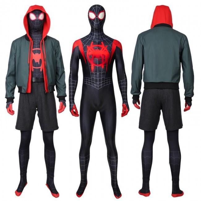 Costumes de film|Spider-man|Homme|Femme