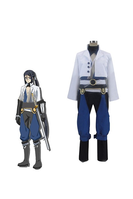 Anime Costumes|Chaos Dragon|Homme|Femme