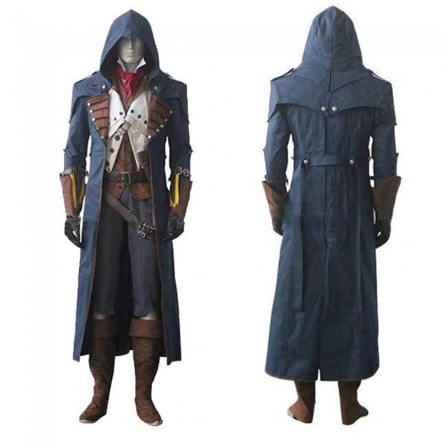 Costumes de jeu|Assassin's Creed|Homme|Femme
