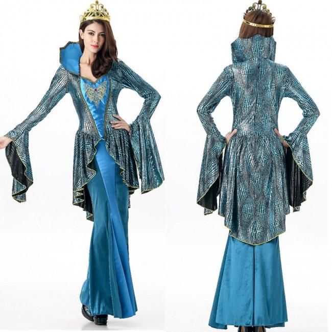 Costumes festival|Halloween Costumes|Femme