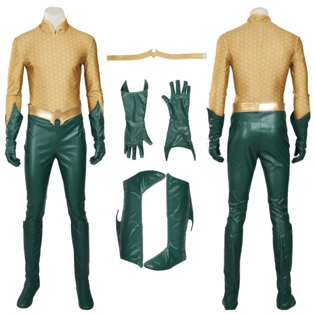 Costumes de film|Aquaman|Homme|Femme