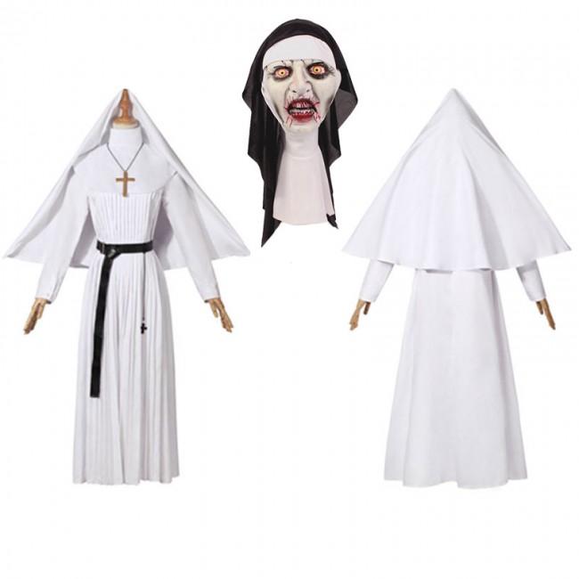 Costumes de film|The Nun|Homme|Femme