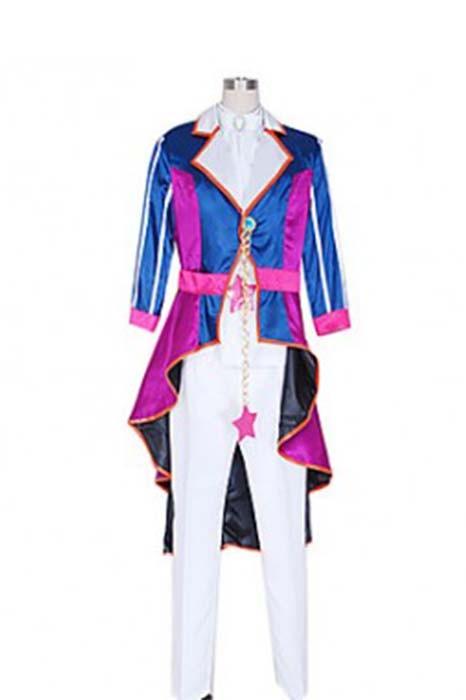 Anime Costumes|Uta No|Homme|Femme