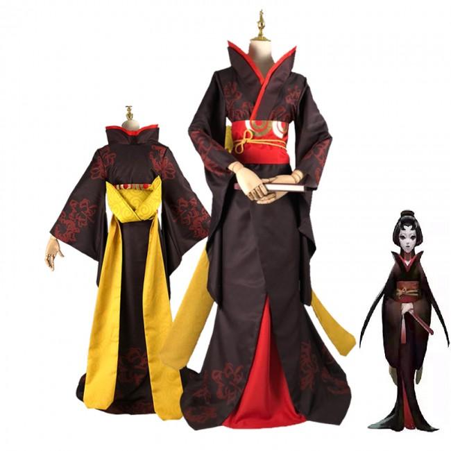 Costumes de jeu|Identity V|Homme|Femme