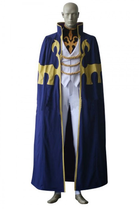 Anime Costumes|Code Geass|Homme|Femme