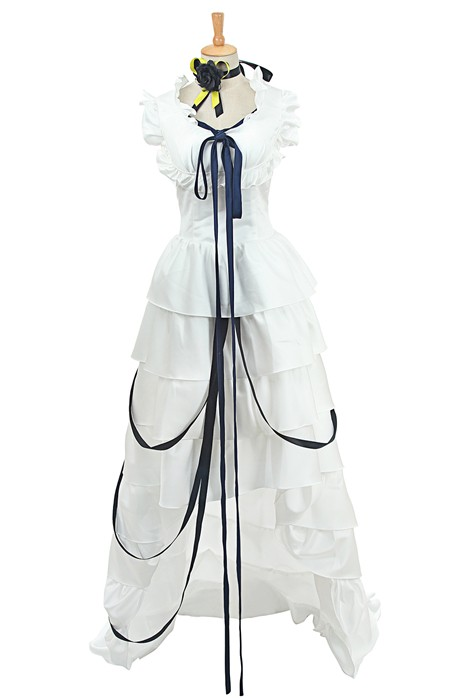 Anime Costumes Chobits Costumes Homme Femme