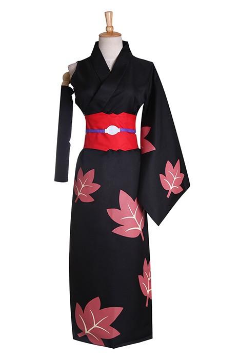 Anime Costumes|Gintama|Homme|Femme