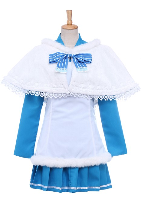 Anime Costumes|Love Live!|Homme|Femme