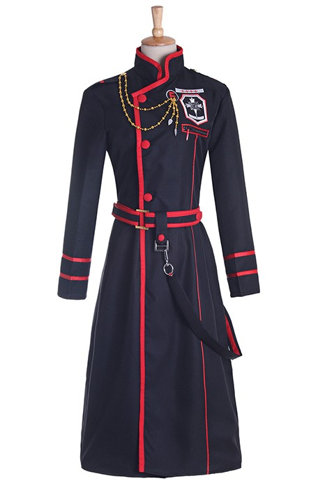 Anime Costumes|D.Gray-man|Homme|Femme