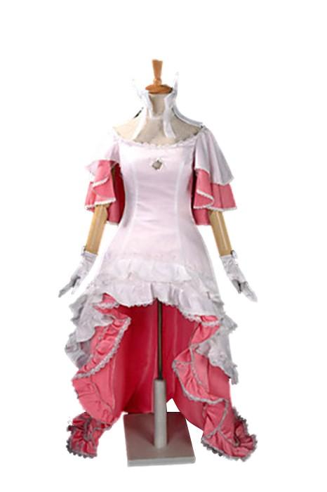 Anime Costumes|Puella Magi|Homme|Femme