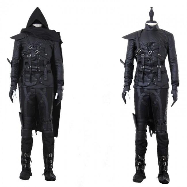 Costumes de jeu|Thief 4|