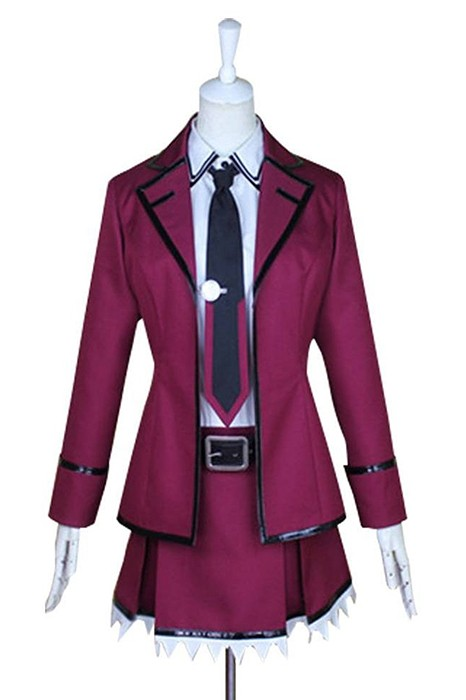 Anime Costumes Date A Live Homme Femme