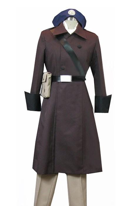 Anime Costumes|Axis Powers Hetalia|Homme|Femme