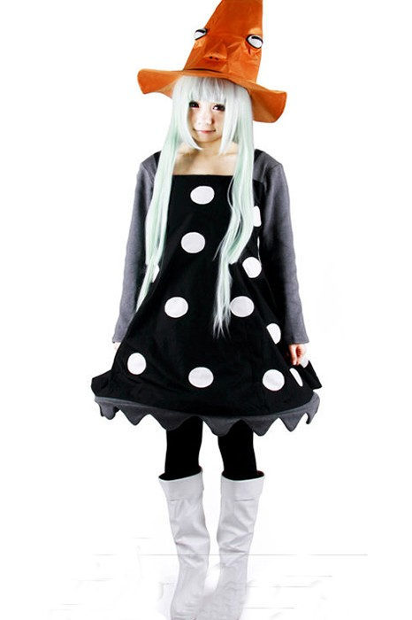 Anime Costumes|Soul Eater|Homme|Femme
