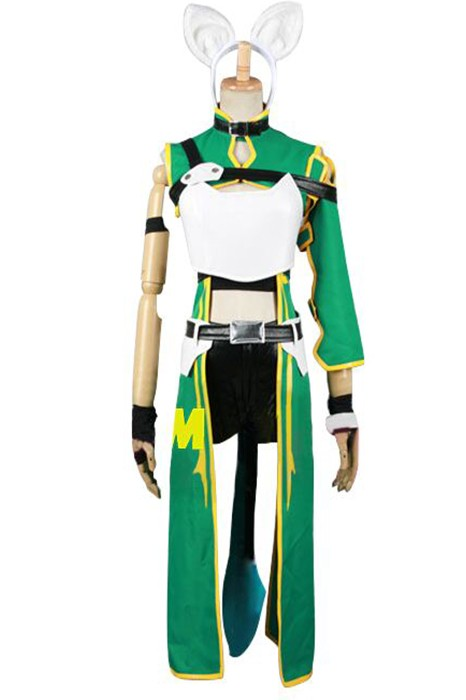 Anime Costumes|Sword Art Online|Homme|Femme