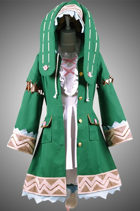 Anime Costumes|Date A Live|Homme|Femme