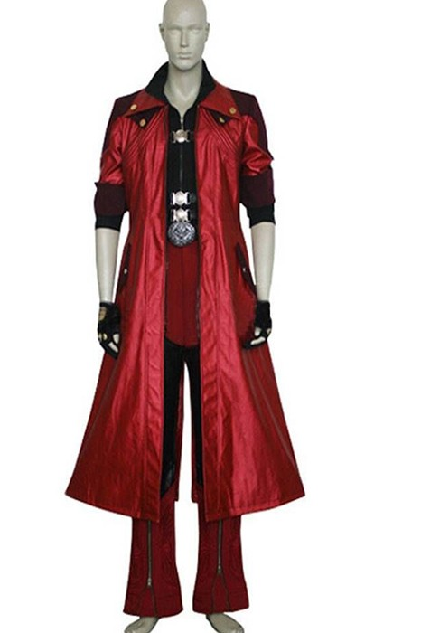 Anime Costumes|Devil May Cry|Homme|Femme