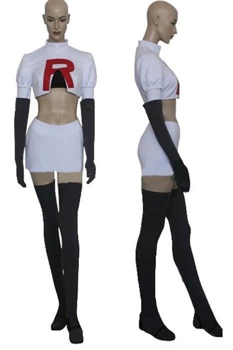 Anime Costumes|Pokemon|Homme|Femme