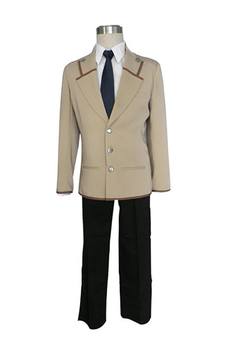 Anime Costumes|Angel Beats|Homme|Femme