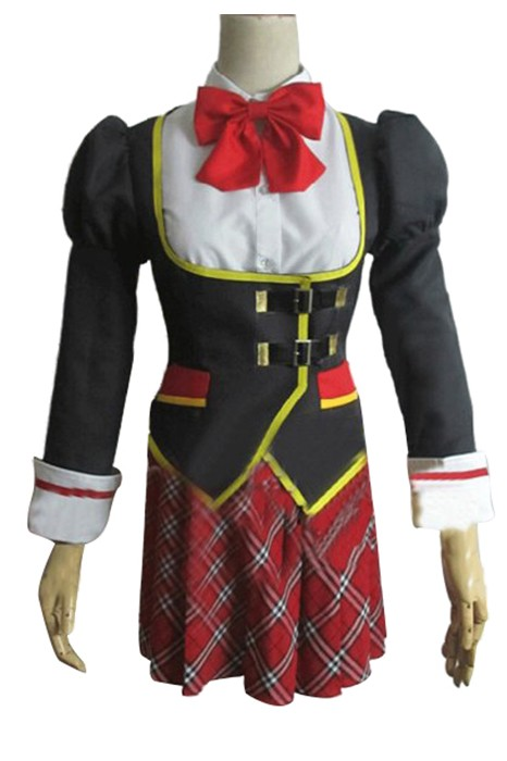 Anime Costumes Aikatsu! Homme Femme
