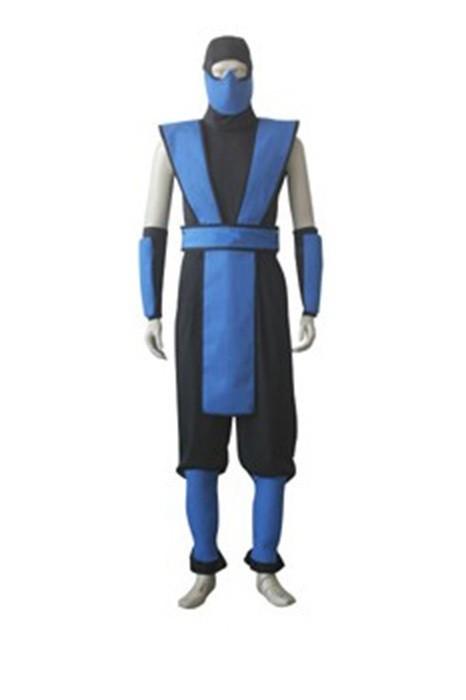 Costumes de film|Mortal Kombat|Homme|Femme