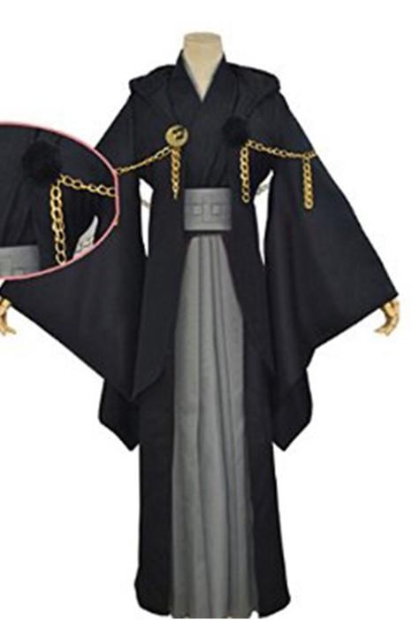 Costumes de jeu|Touken Ranbu|