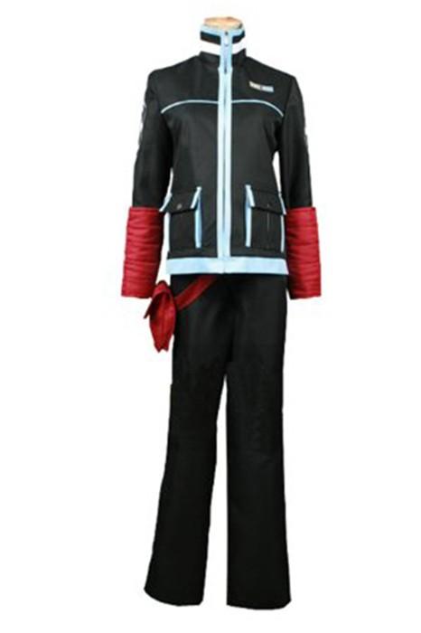 Anime Costumes|World Trigger|Homme|Femme