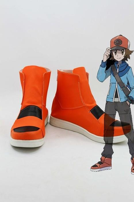 Anime Costumes Pokemon 