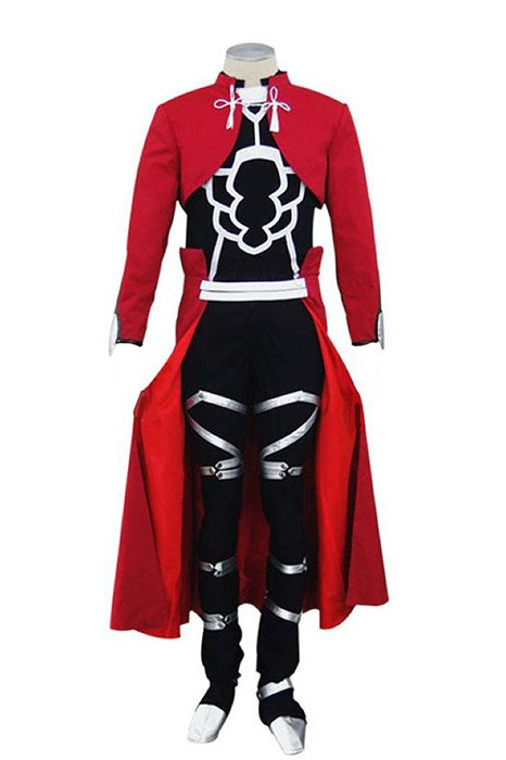 Anime Costumes|Fate/Stay Night|Homme|Femme