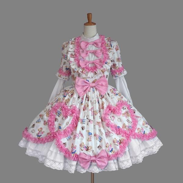 Anime Costumes|Lolita Dresses|Homme|Femme