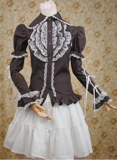 Anime Costumes|Lolita Skirt|Homme|Femme