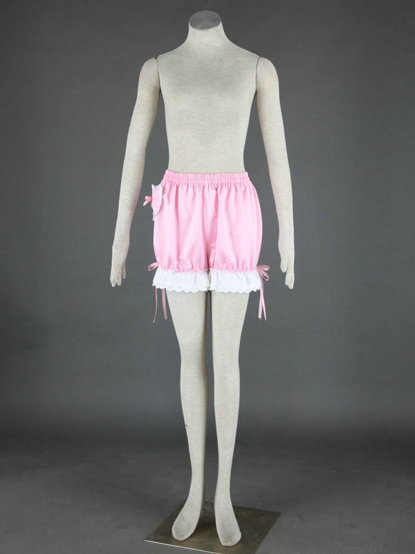 Anime Costumes|Lolita Bloomers|Homme|Femme